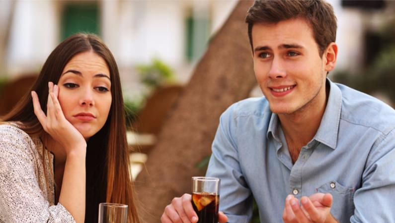 Dating advice for good looking guys